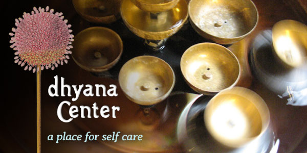 dhyana center pic
